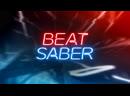 Beat Saber Normal VR Gaming HTC Vive Pro