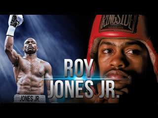 Roy jones training motivation cant be touched