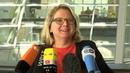 Umweltministerin Schulze bringt Plastiktüten Verbot auf den Weg