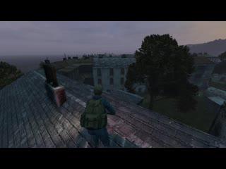 Dayz новая точка для снайпинга