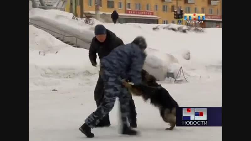 6 д в гостях у Кировской ГЖД (сюжет на ТНТ-43 регион)