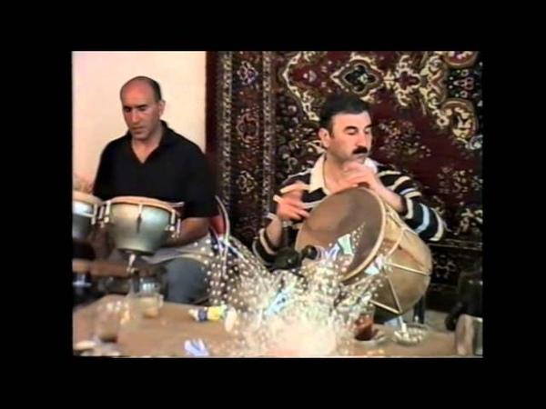 Aydın qarmon. Xurcunu, Mərcanı, Qazaxı rəqsləri - 2006