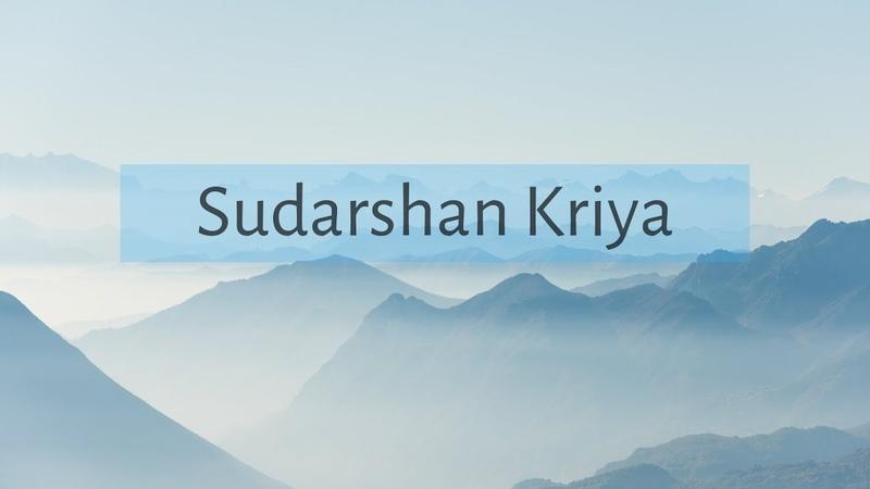Sudarshan Kriya : Pranayam count with Mudras