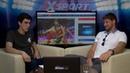 Вячеслав Кравцов, баскетболист сборной Украины. Веб-конференция на XSPORT 3/06/2016