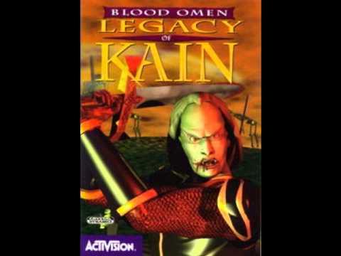 Malek's Bastion Blood Omen Legacy of Kain soundtrack