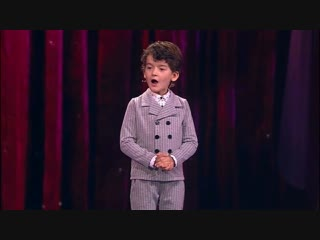Михаил Мяло(7 лет) - Раки по 5 рублей лучше всех (юмор)