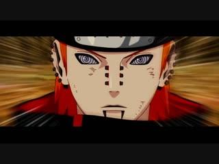 $UICIDEBOY$&XXXTENTACION // Naruto vs Pain