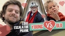 Love Escalator Prank Young VS Old Feat Studio Danielle Jonathan Demayo Version Web