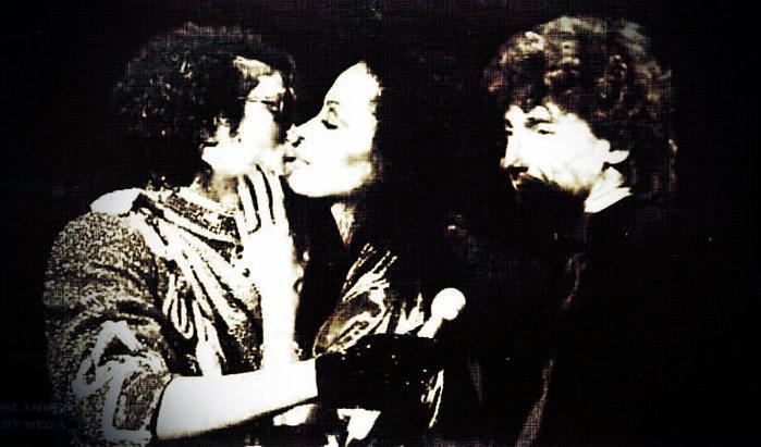 Дамы сердца Майкла Джексона. Дайяна Росс., изображение №8