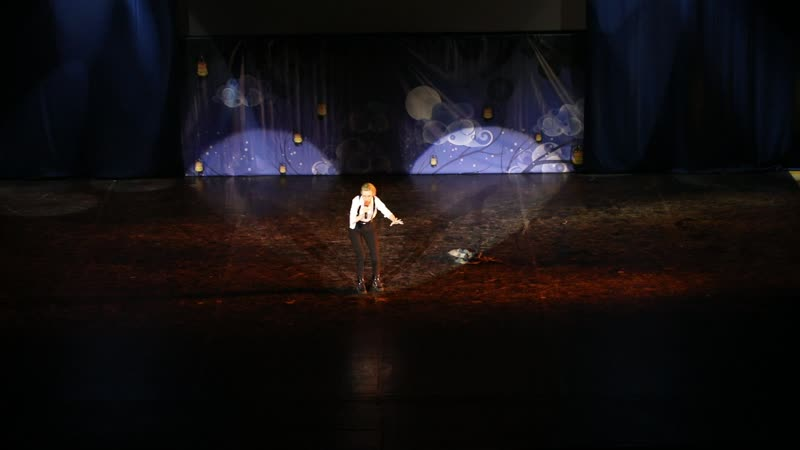Musical - dr Jekyll and mr Hyde — Frank Wildhorn: Confrontation — Полина Север — Москва - Oni no Yoru 2019