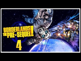 Borderlands The Pre-Sequel 4
