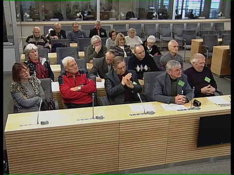 2018 12 17 Lietuvos Nepriklausomybės Akto signataro Z Vaišvilos spaudos konferencija