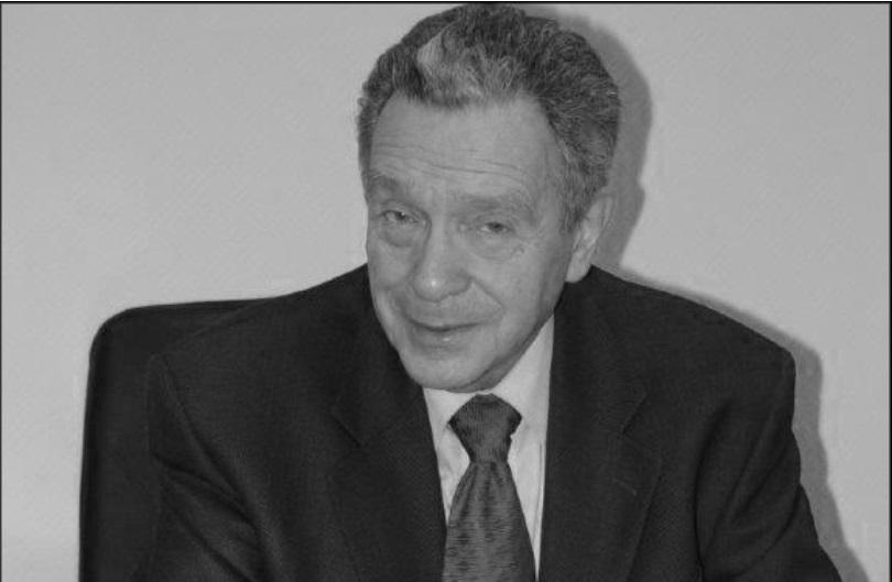 Умер отец-основатель советской социологии, заслуженный профессор ВШЭ Овсей Шкаратан