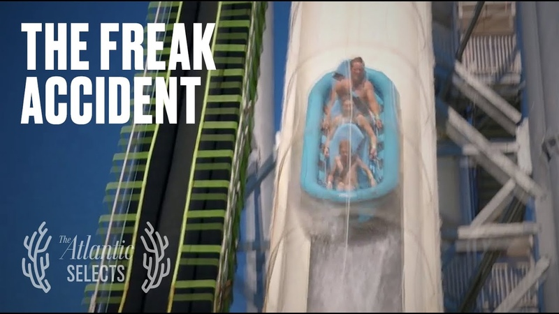 The World's Tallest Water Slide Was a Terrible Tragic Idea