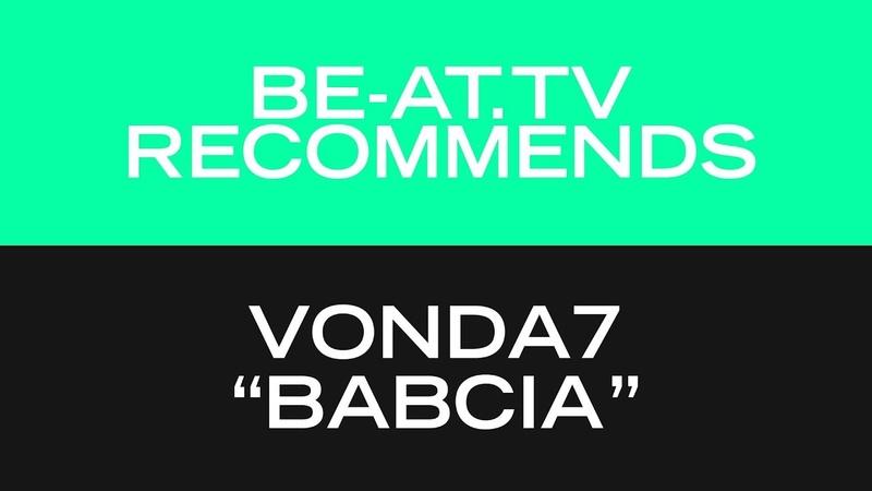 BE Recommends: VONDA7 Babcia art werk