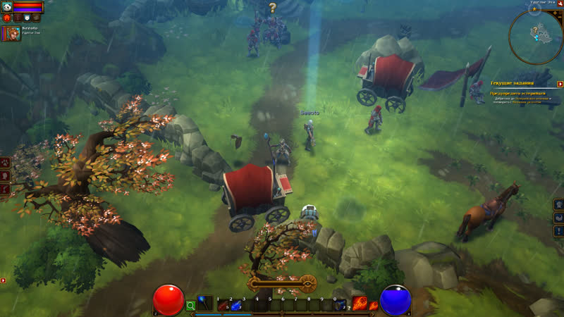 Kuplinov ► Play and HoneyMad Torchlight II