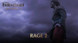 Baahubali OST - Volume 02 - Rage 2 - MM Keeravaani