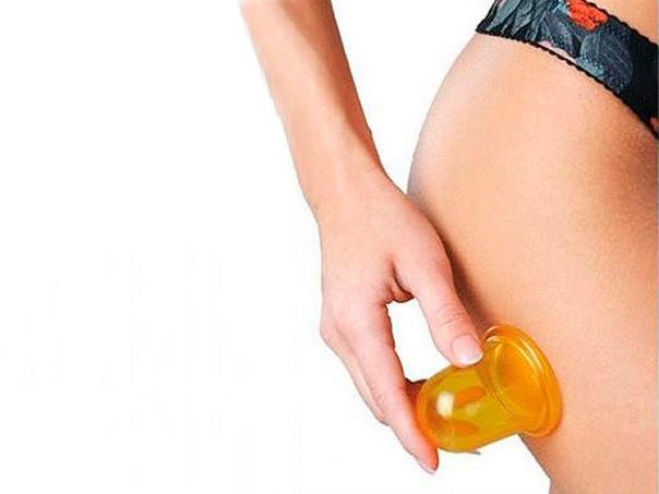 Вакуумный массаж для похудения спб