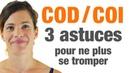 COD COI - 3 Astuces pour ne plus se tromper