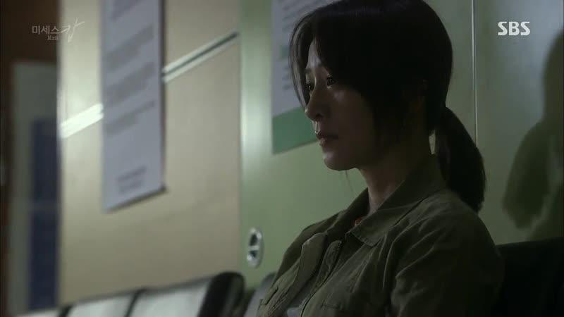 Госпожа полицейский Miseseu Cab 2 серия озвучка ViruseProject