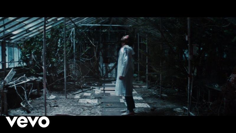 STARSET - MANIFEST (Official Music Video)