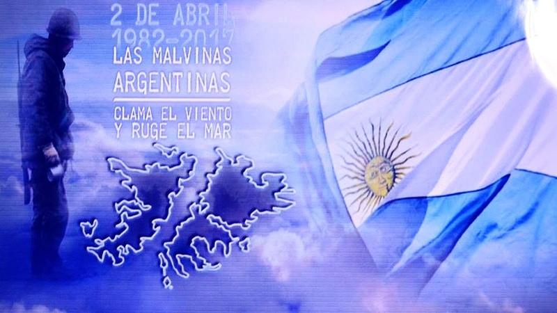 GESTA DE MALVINAS-2 de Abril de 1982-VIDEO POCO VISTO (Nacionalismo Católico NGNP)