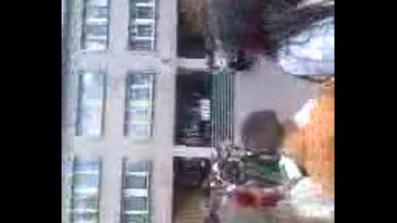 25.05.2012 р. Останній дзвінок. Співає Гуньовська Марія, уч. 10 кл., Лише у нас на Україні.