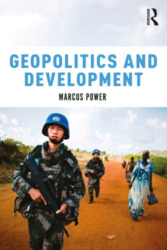 Marcus Power - Geopolitics and Development-Routledge (2019)