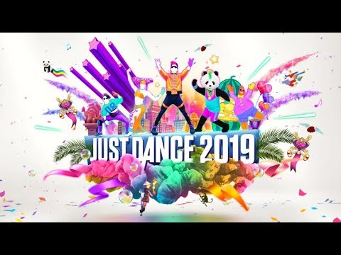 🔴 JUST DANCE 2019 with Marco Masri - Song Request