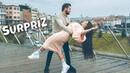 Resul Abbasov ft Xanim Surpriz RAP 2019 Baku İstanbul Official Music Video