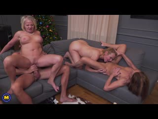 Mature Toyboy Party