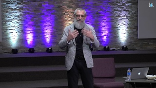 4.29.2017 Michael Zinn Family Conference