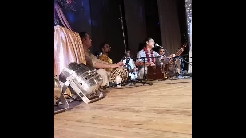 Raam Charan Sukhdayi.. 💚