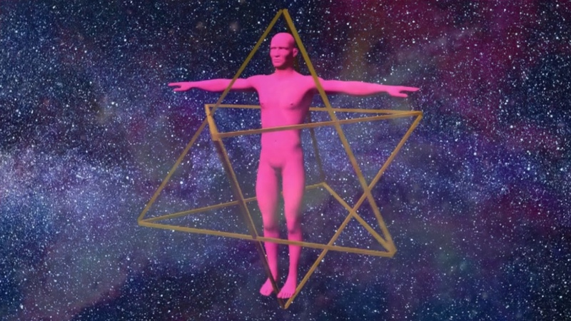 MERKABA ACTIVATION FREQUENCY KUNDALINI ENERGY QUANTUM HEALING SOUND THERAPY ALL 7 CHAKRAS