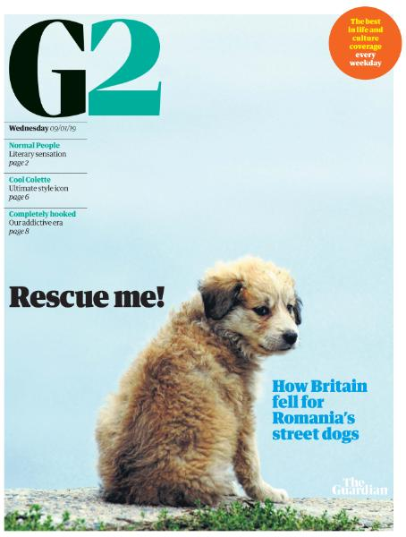 The Guardian G2  January 9 2019