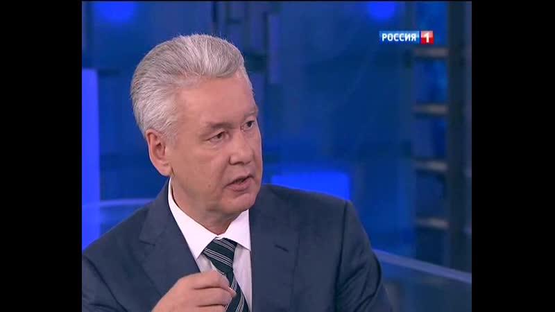 Вести в субботу (Россия 1, 06.07.2013) Выпуск в 20:00