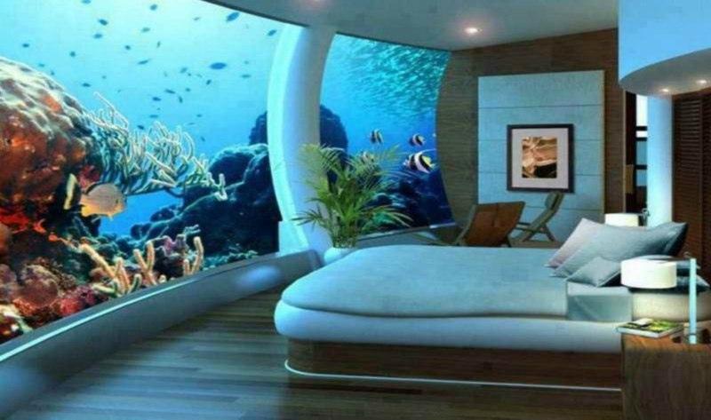 30 невероятно крутых отелей, в которые ты захочешь поселиться, изображение №45