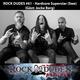 Rock Dudes - Podcast - Rock Dudes #61 - Jocke Berg - Musiktopplistan #4