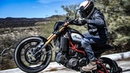 2019 Indian FTR 1200 S First Ride Review