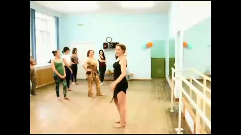 МК Рудомётовой Инны КЛАССИЧЕСКАЯ АРАБСКАЯ ПЕСНЯ 2019