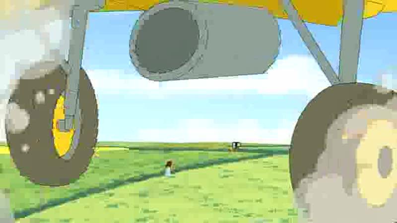 Планета Земля.e15x26.Сельское хозяйство.2008.x264.DVDRip.AVC