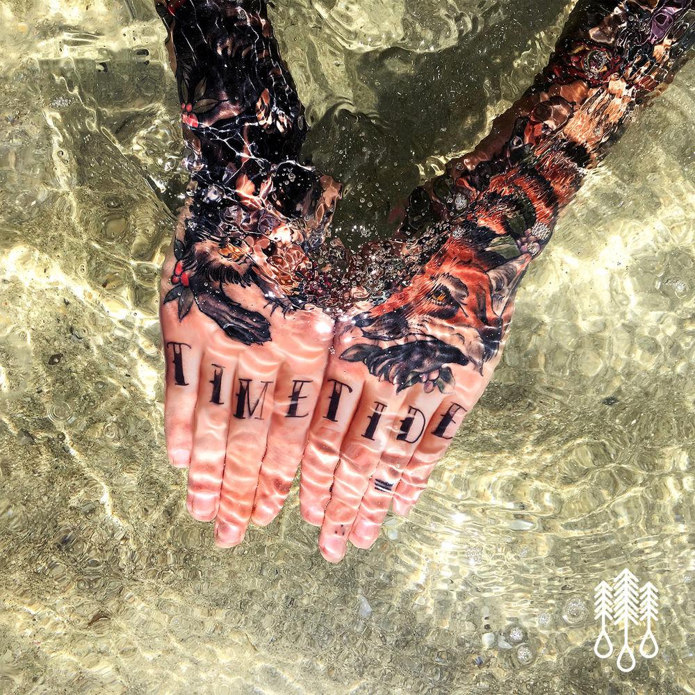 Spring.Fall.Sea - Time + Tide (EP)
