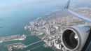 Absolutely Phenomenal First Class HD 767 Morning Takeoff From Miami On American Airlines