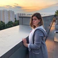 Анастасия Лёвина
