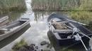 Электромотор для лодки проба на воде, оценка после пробы
