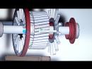 Магнитный мотор-Славянский-3D-Теория