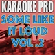 Karaoke Pro - When The Party's Over (Originally Performed by Billie Eilish)