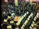 Sviatoslav Richter USSR S O Svetlanov perform Scriabin Prometheus
