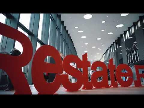 Номинация Лучшее EXPO видео Ярмарка недвижимости в EXPOFORUM