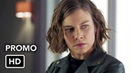 Whiskey Cavalier 1x12 Promo Two of a Kind HD Lauren Cohan Scott Foley series